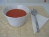 Gazpacho ligero (sin pan)