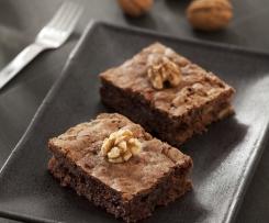 Brownie rápido (Mari Luz Izquierdo)