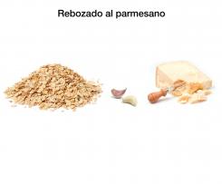 REBOZADO DE PARMESANO