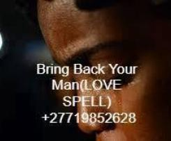 Love Spell Caster In Pietermaritzburg Call / Whatsapp +27719852628 CHIEF RASHID