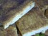 torta de pimiento molido