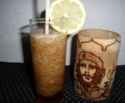 GRANIZADO DE CUBA LIBRE