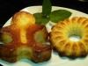 Bizcochito de canela (Dieta Dukan - PV)