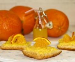 Panchineta de Naranja