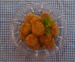 Falafel especiados