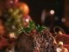 Pudin de navidad