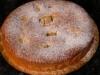 Biscocho de manzana