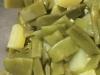 Judias verdes con patatas