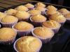 madalenas para cupcakes
