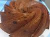 Bizcocho de Plátano con Chips de Chocolate