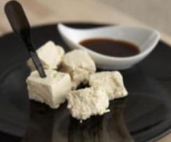 Elaboración del Tofu