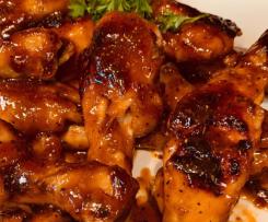 Pollo BBQ Especiado