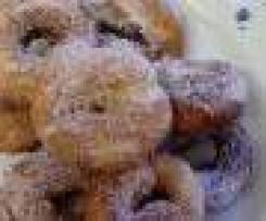 Rosquillos Fritos