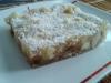 Tarta de manzana macrobiótica