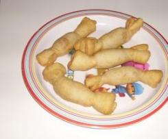 Caramelos de salchichas