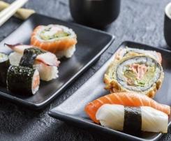 Arroz de Sushi y sus presentaciones