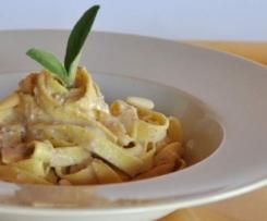 Salsa de nueces para pasta