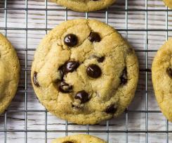 Cookies blanditas