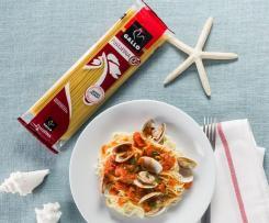 Spaguetti a la vóngole de Gallo ®