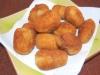 Croquetas de jamón y pollo