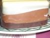 turrron de tres chocolates