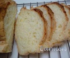 Pan de molde -celiacos-
