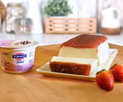 Cheesecake ligera de yogur FAGE®