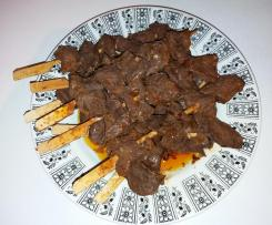 ANTICUCHOS