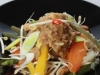 Ensalada tailandesa (gado gado)