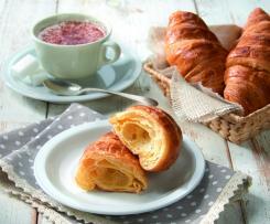 Masa de Croissant