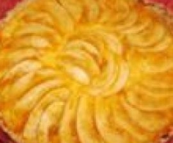Tarta de Manzana Especial
