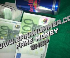 Buy fake money -  Bankhummer.co - Buy counterfeit money for sale!