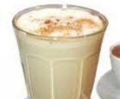 ESPUMA HELADA DE CAFE