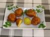 Buñuelos de pollo