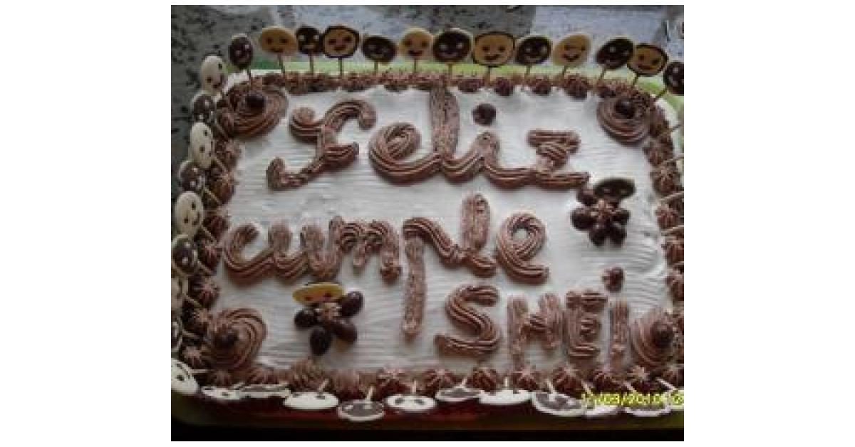 Tarta De Cumpleaños Tiramisú Por Ana Sevilla La Receta De Thermomix Sup Sup Se Encuentra En La Categoría Masas Y Repostería En Www Recetario Es De Thermomix Sup Sup