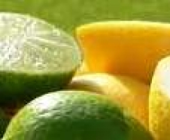 Limonada Lima y Limón