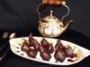 HIGOS AL BRANDI CON CHOCOLATE