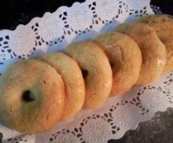 """Rollos de Huevo de la """"Yaya"""""""