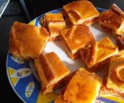 Clon Empanada de Mejillones y Chorizo
