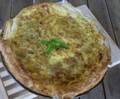 Pastel de ternera y queso
