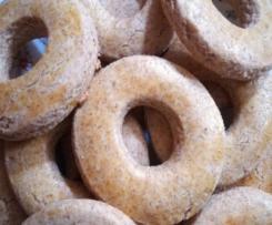 Rosquillas horneadas