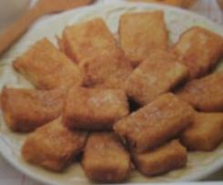 Leche frita