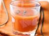 Gazpacho al aroma de frambuesa