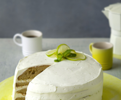 TARTA DE MOJITO