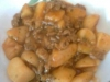 Patatas casadas
