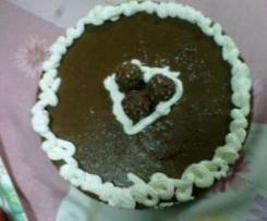 Clon de Tarta Ferrero Rouche