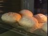 Panecillos redondos sin gluten