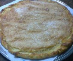 TORTA DE LA VIRGEN DE LAS ANGUSTIAS (Granada)
