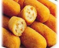 Croquetas genéricas