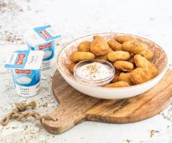Nuggets de pavo y yogur Pascual ®
